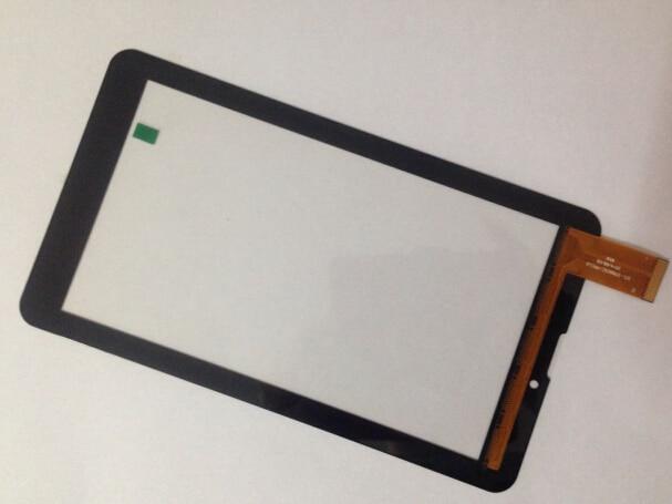 "Película gratis + nuevo para 7 ""Wexler. TAB A740 tableta pantalla táctil Panel digitalizador cristal Sensor envío gratis"