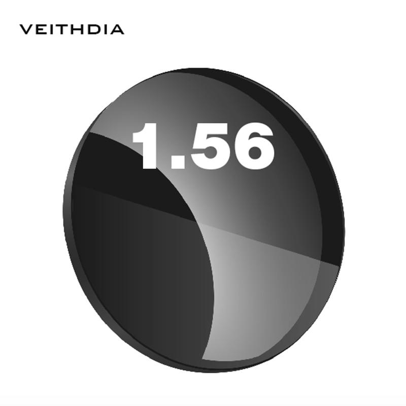 1.56 مؤشر رؤية واحدة لقصر النظر 0.00-4.00 ، الاستجماتيزم 0.00-2.00 درجة النظارات الشمسية المستقطبة