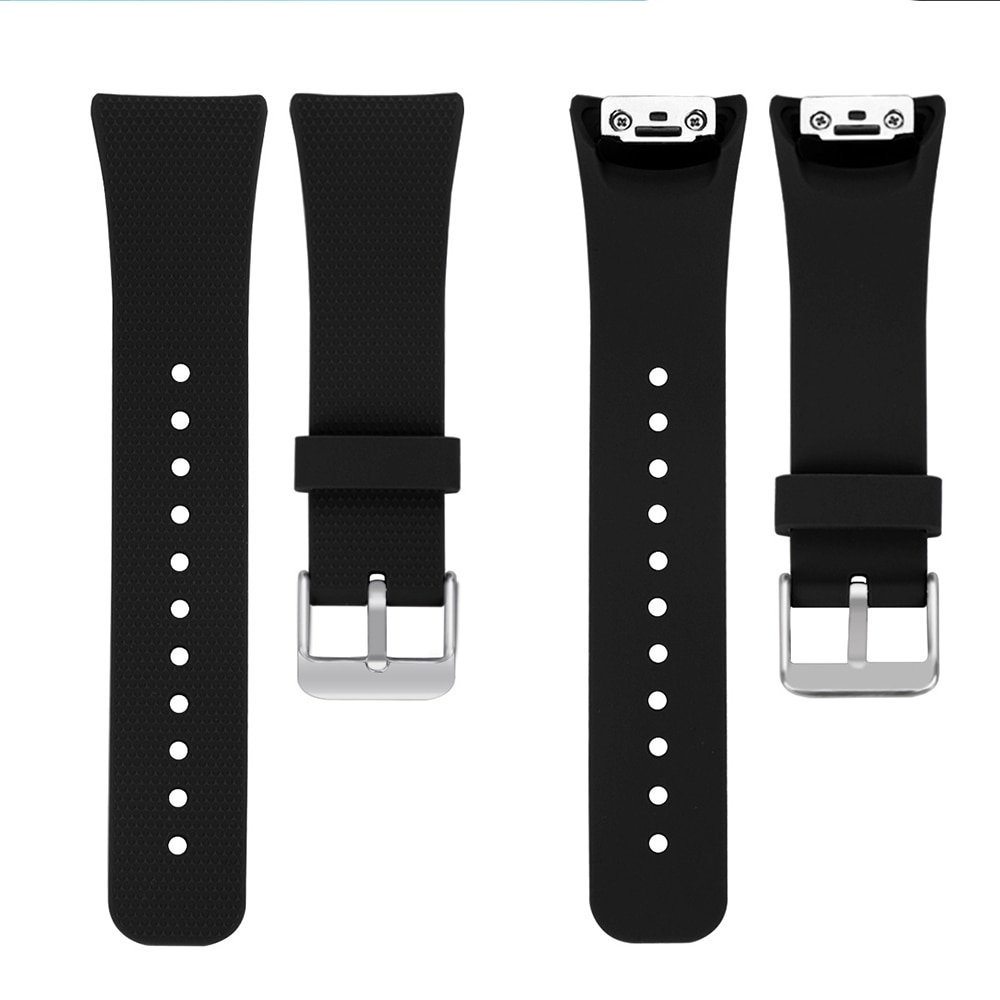 Fashion For Samsung Galaxy Gear Fit2 Pro Strap Sport Silicone Wristband Bracelet Strap for Samsung Gear Fit 2 SM-R360 Strap