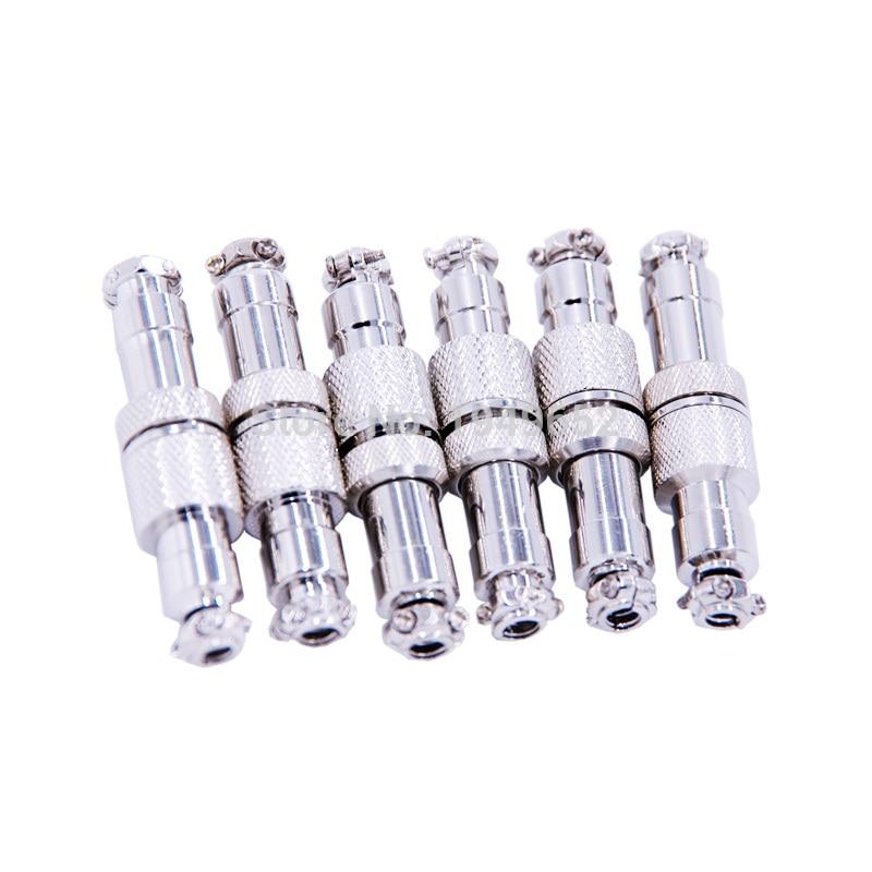 JL DF16 Aviation connector Diam16mm GX16D push-pull circular connector 2pin3pin4pin5pin5pin7pin8pin9pin10pin Male-Female plug