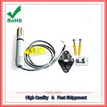 AM2315 Humidity Capacitance Digital Temperature and Humidity Module, Humidity Module I2C Temperature and Humidity Sensor