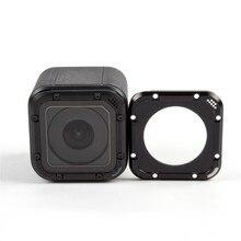 GoPro Hero 4 Session remplacement caméra objectif housse joint bague adaptateur avec outil pour Gopro Hero 4 Session