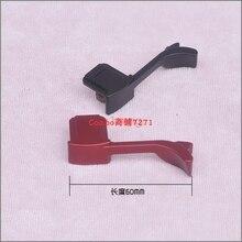 metel Thumb Up hot shoe hand Grip Hotshoe bracket adapter for  Leica Q Q2 Typ116 Camera