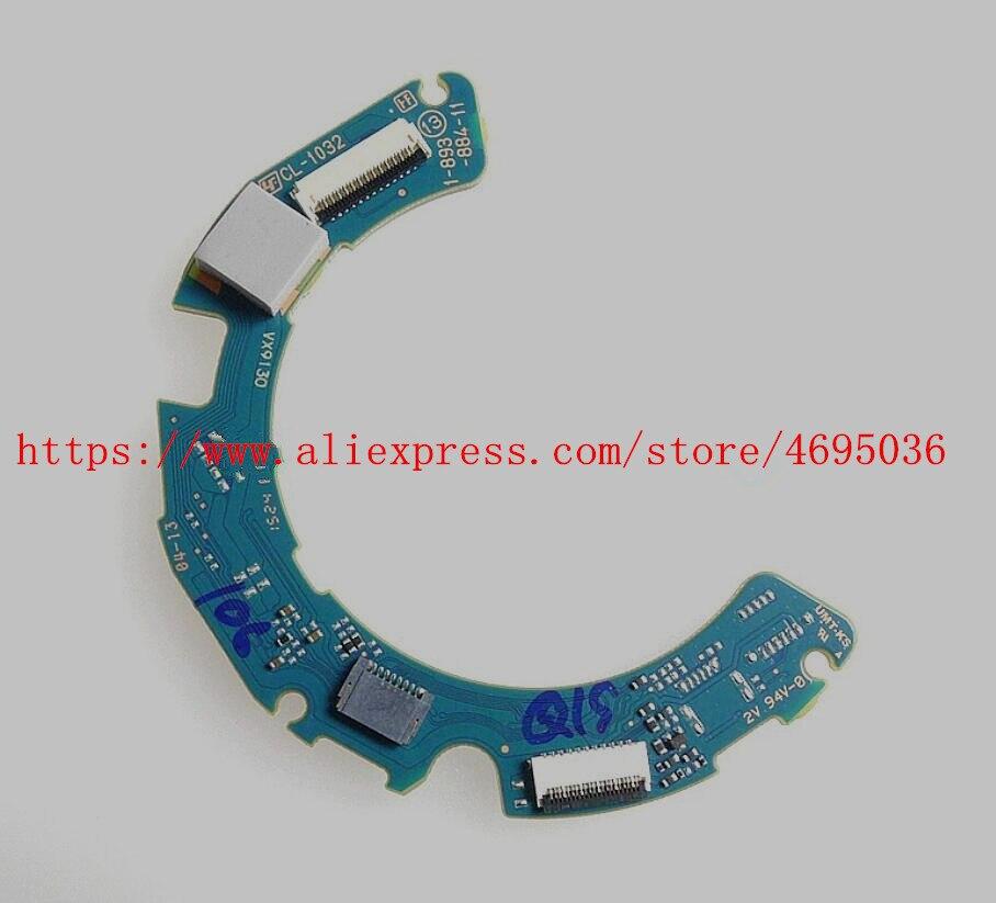 Peças de Reparo para Sony Lente za Sel35f14z Motherboard Placa Principal Cl-1032 fe 35mm f – 1.4