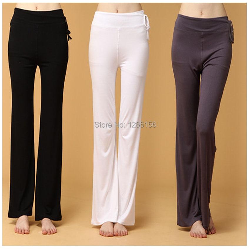 1pcs Women Plus size Pants trousers 2020 Spring Fashion Pure cotton fabric high waist pants Casual dance Pants trousers woman