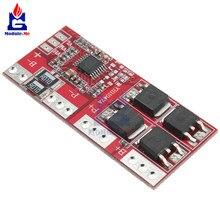 3S 30A Max Li-ion Lithium 18650 chargeur de batterie carte de Protection 12.6V PCB BMS Batteries Module de Protection