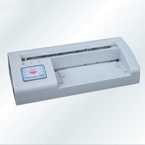 Nueva cortadora de papel 300B 90x54mm tamaño A4 Tarjeta De Nombre de negocios