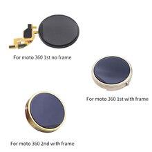 Netcosy pour Moto 360 1st 46mm écran LCD + écran tactile numériseur assemblée pièces de réparation pour Motorola 360 2 Gen 42 46MM écran LCD