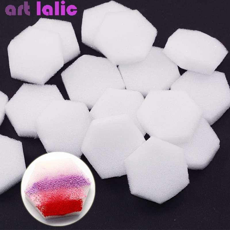 Lint Free Nail Wipes fibreless sponges 80 count - For Acrylics, Wraps, UV Gels Gentle Disposable недорого