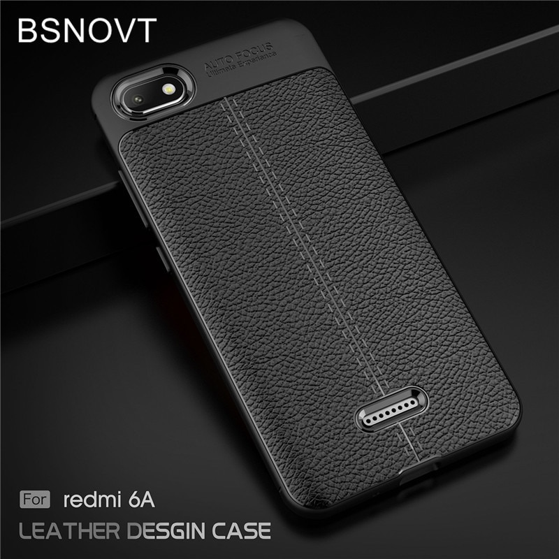 Phone Case For Redmi Note 9S Case Xiaomi Redmi 6A 6 7A 8 8A Note 7 8T 9 Pro Max Note 8 Pro Case For Xiaomi Redmi Note 9S Cover
