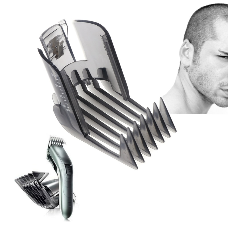 Hair Clippers Beard Trimmer Razor Guide Adjustable Comb Attachment Tools New