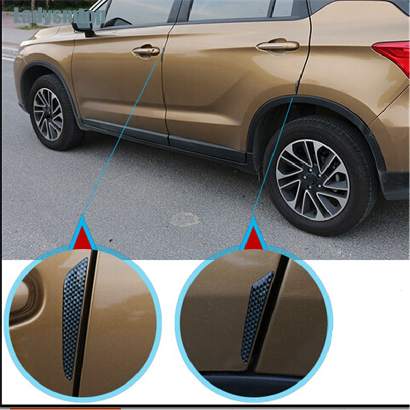 Ladysmtop Puerta de coche Anti-arañazos Protector caso para Ford C-MAX S-MAX B-MAX borde expedición explorador EVOS empezar