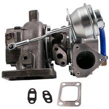 HT18 14411-62T00 turbocompresseur adapté pour NISSAN Y61 patrouille Safari TD42T 4.2L Turbo 1441162T00 refroidi à leau pour FORD MAVERICK 4.2L