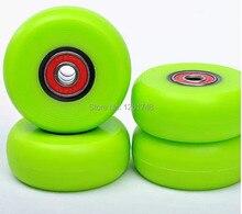 4 stunt street style skate wielen/brake drift wielen 60*24mm 94A