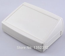 2 pçs/lote 152*108*54mm desk top caixas de plástico abs caixa eletrônica para habitação eletrônico instrumento diy caso elétrico