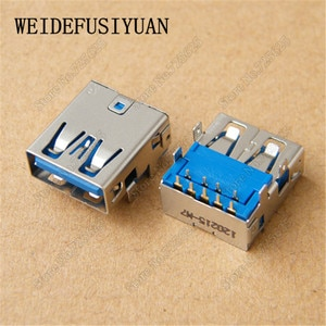 New USB 3.0 Port Jack Socket Connector for HP 4530S 4436S 8460P