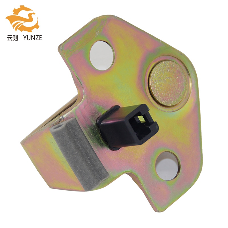 2M51F21982AA 1150712 замок для двери фиксатор пластина защелка кнопочный переключатель для FORD FOCUS MK1 MONDEO MK3 абсолютно новый высокое качество