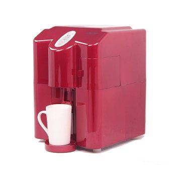 Máquina de hielo de alta calidad 12 kg/día de agua embotellada manualmente, máquina de hielo, máquina de hielo bala redonda