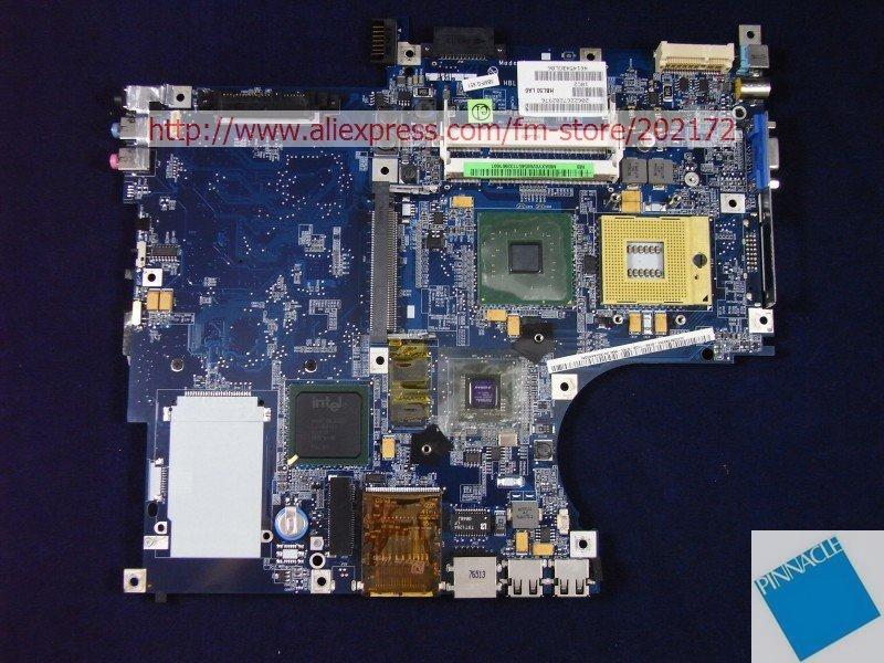 MBAXY02005 placa madre para Acer aspire 3690 5610 5610Z 5630, 5650 de...