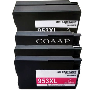 Compatible 953 953XL ink Cartridge for HP photosmart pro 8715 8218 8719 8725 8730 printer (hp953)