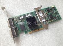 Nouveau PCI IB DDR 4X PCI-E double PORT HCA 409376-B21 409778-001 pour serveur hp
