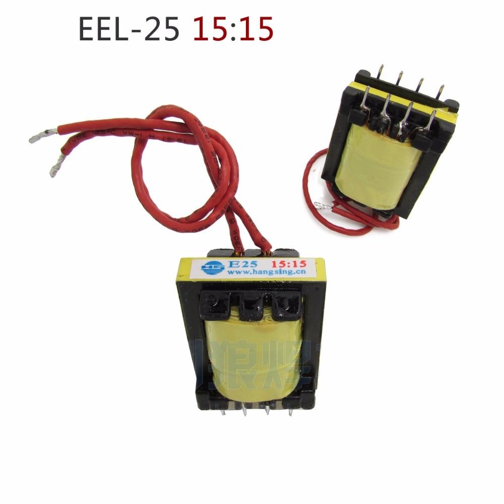 EEL25 15:15 Одиночная трубка IGBT привод трансформатор новый для инвертора сварочная средняя доска