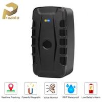 2G רכב GPS Tracker LK209B רכב מכשיר מעקב GPS Locator גשש 120 ימים המתנה עוצמה מגנט עמיד למים חינם לכל חיים