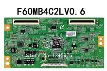 F60MB4C2LV0.6 100% original  F60MB4C2LV0.6 Good Test for samgsung LA40C530F1R logic board F60MB4C2LV0.6 screen LTF400HM1