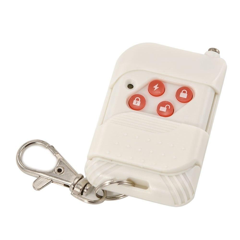 NEW Design Wireless Remote Control Controller Keyfobs Keychain 433MHz
