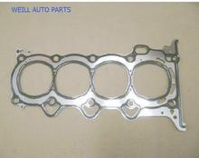 Junta de cilindro WEILL 1003400-EG01 para piezas de motor Great wall 4G15
