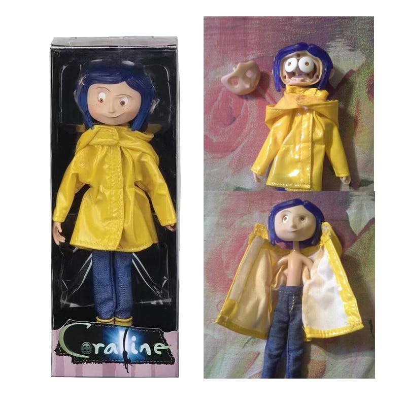 Оригинал NECA Friday 13th Jason 2009 Remake Voorhees Deluxe Edition Ultimate фигурка игрушка ужас подарок