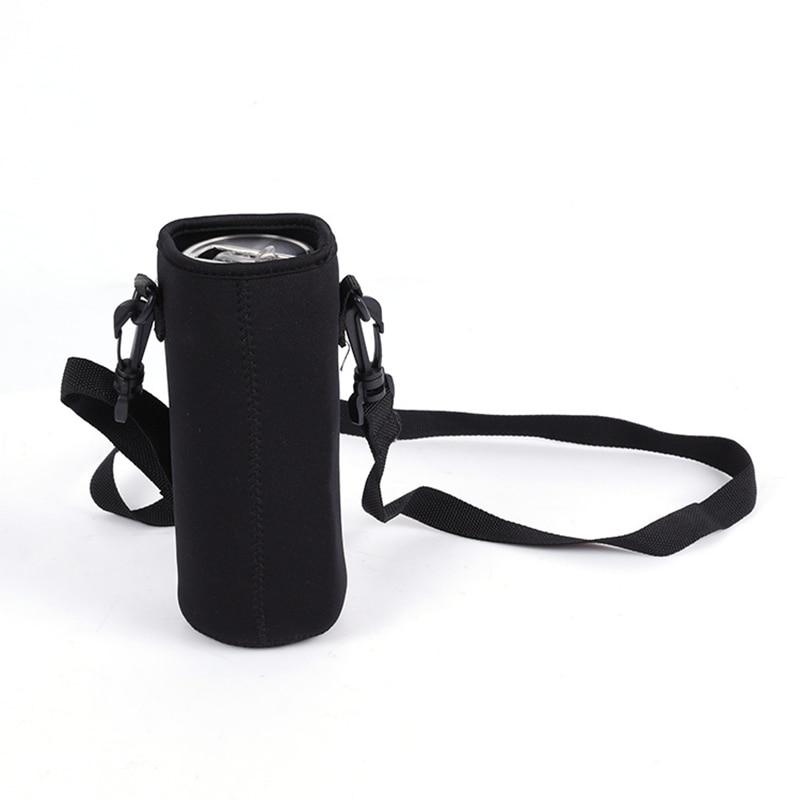 420-1500 ML Sports Water Bottle Case Insulated Bag Neoprene Pouch Holder Sleeve Cover Carrier for Mug Bottle Cup