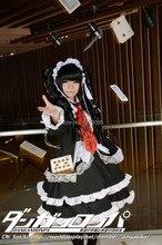 Danganronpa Trigger Happy Havoc Celestia Ludenburg cosplay Costume