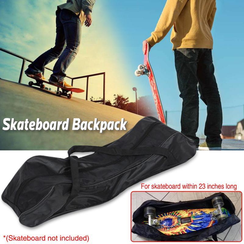 Четырехколесный скейтборд аксессуары доска рюкзак рыба сумка для скейтборда тарелка с бананами рюкзак пластиковый скейтборд уличная доск...