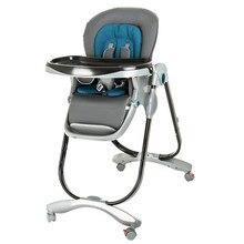 Tronas, Silas para bebé, silla alta portátil para bebé, asiento portátil para bebé, asiento portátil trona portatil bebé plegable de cuatro ruedas