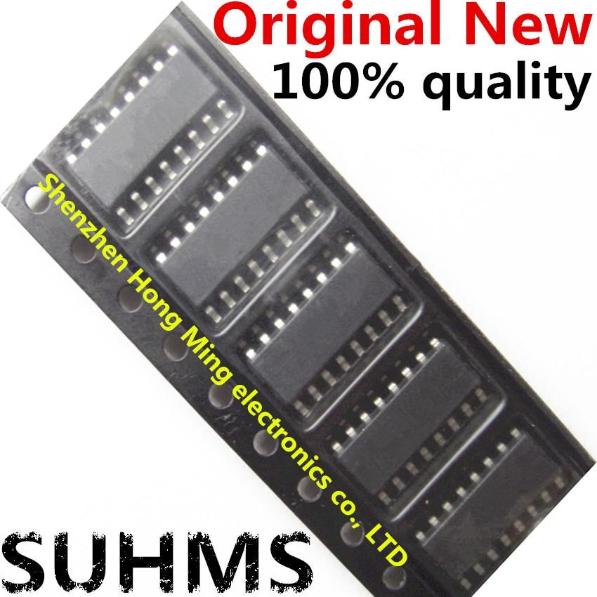 (5-20 unidades) 100% nuevo ATTINY44A-SSU ATTINY44A SSU SOP-14 Chipset