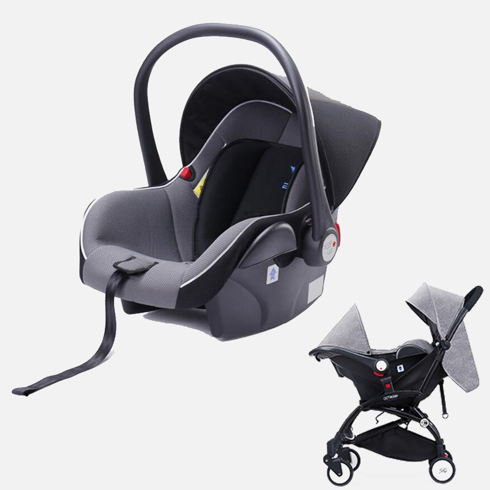 Babyyoya yoya vovo baby carriage pram stroller car seat newborn birth stroller carry cot