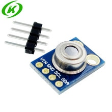MLX90614 module de capteur de température infrarouge sans contact iic Interface GY-906