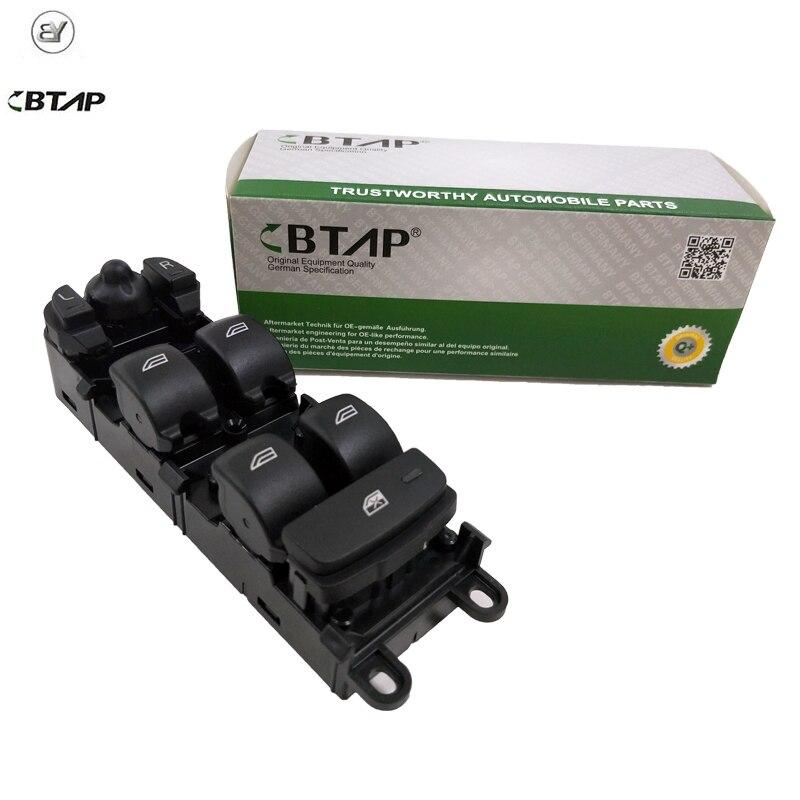 BTAP 전원 제어 창 스위치 LRH LANDROVER DISCOVER 2 레인지 로버 프리랜더 4 AH22-14540-AC AH2214540AC