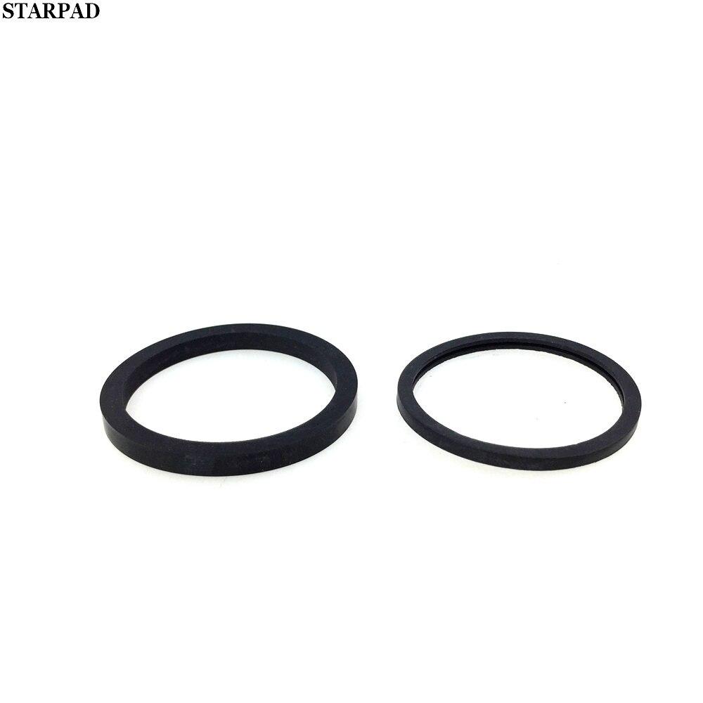 STARPAD para la siguiente bomba de freno de motocicleta, accesorios de cilindro, anillo rectangular, sello de anillo de polvo, pistón adecuado + variedad