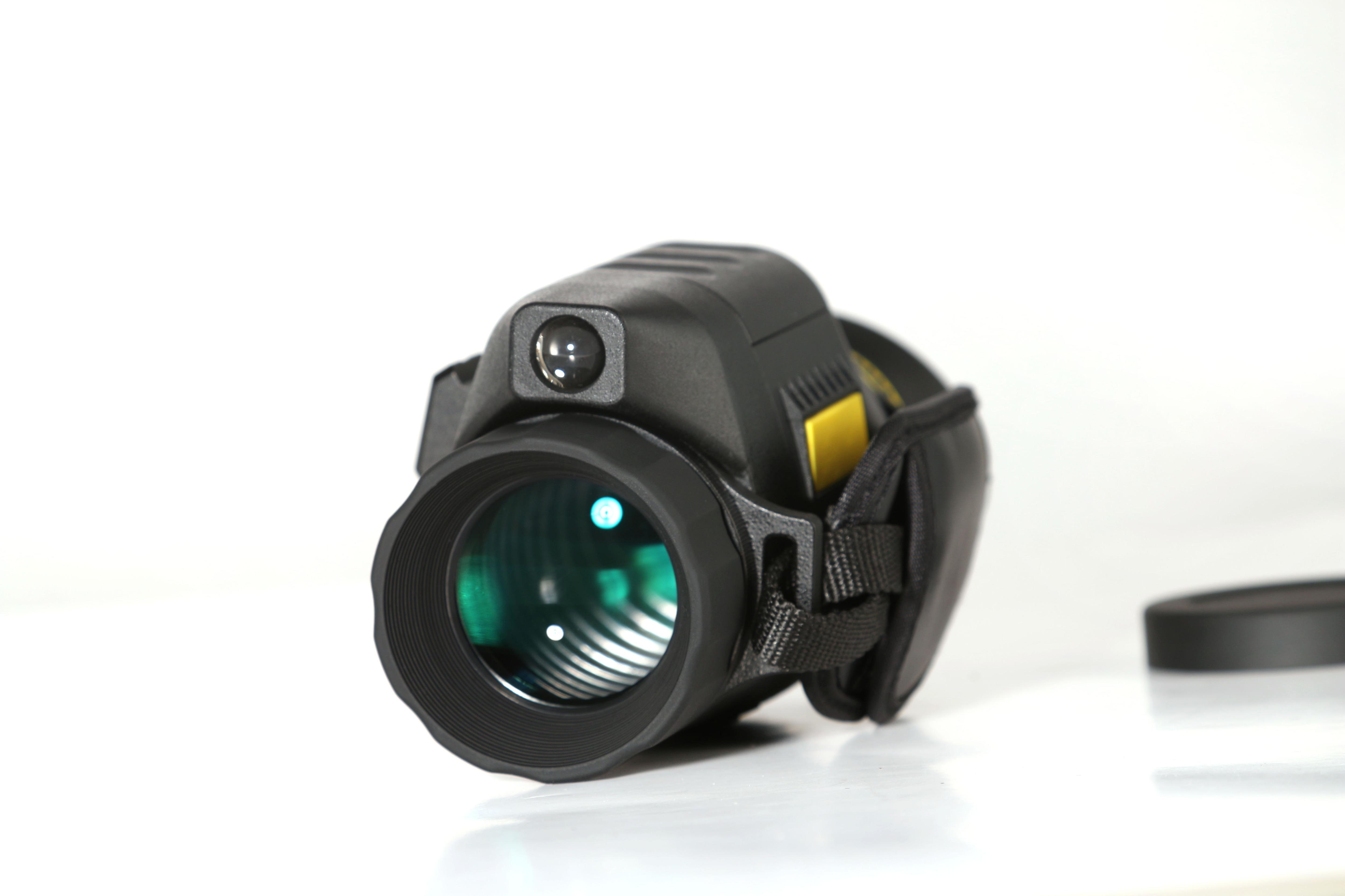 Visor de caza compacto infrarrojo dispositivo de visión nocturna Digital 4x35