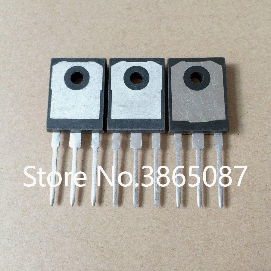 IXFH52N50P2 IXFH52N50-247 52A 500V N-CHANNEL SI MOSFET de potencia TRANSISTOR MOS FET tubo 10 unids/lote ORIGINAL nuevo