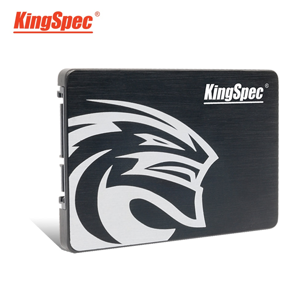 KingSpec SATA3 SSD 120GB 240GB 500GB 720GB Solid State Drive hdd 2.5 Hard Disk Drive disco duro ssd For Laptop Computer