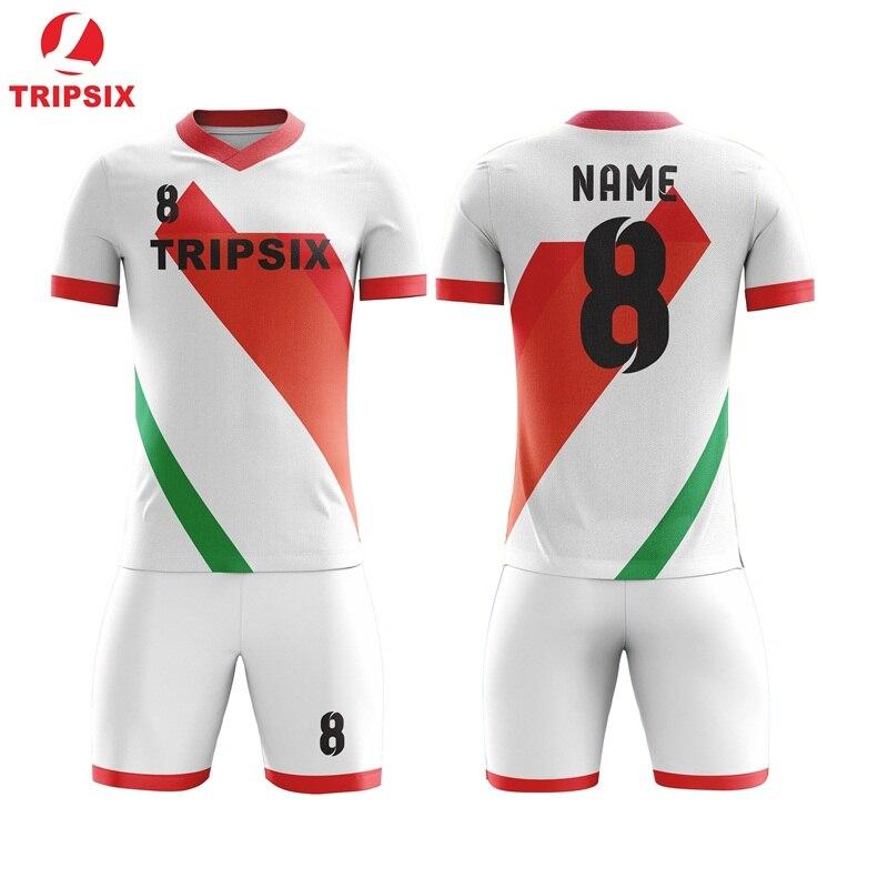 Diseña tu propia camiseta de fútbol chico niños camisetas de fútbol personalizadas uniformes de fútbol personalizar camisetas de fútbol