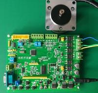 BLDC brushless DC motor and PMSM permanent magnet synchronous motor development board STM32 (including BLDC motor)