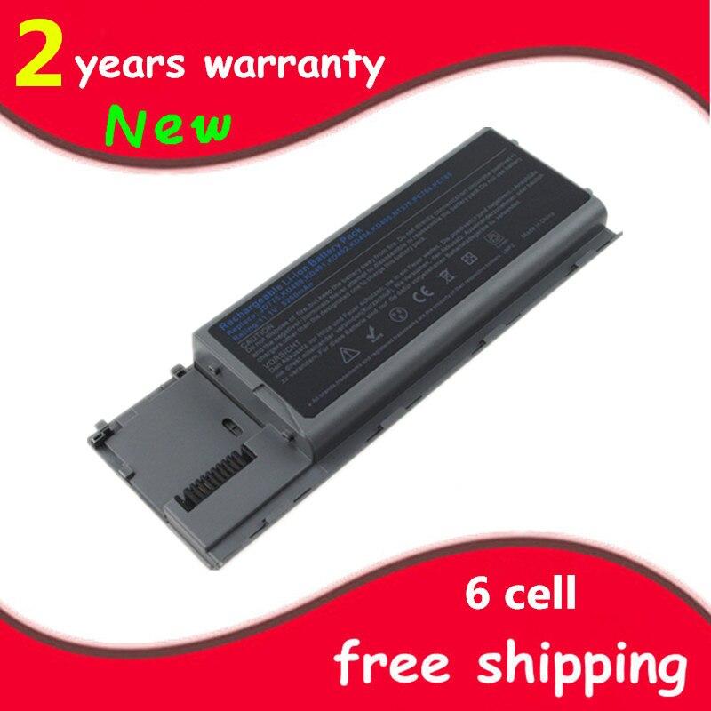 New Laptop battery For Dell JD605 JD606 JD610 JD616 JD634 JD775 KD489 KD491 KD492 KD494 KD495 NT379