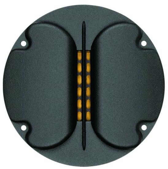 1PCS Original HiVi RT1C-A Planar Isodynamic Ribbon Tweeter Pmax 30W