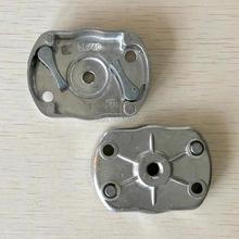 2 pièces 40-5 43CC 430 débroussailleuse coupe gazon poulie de démarreur