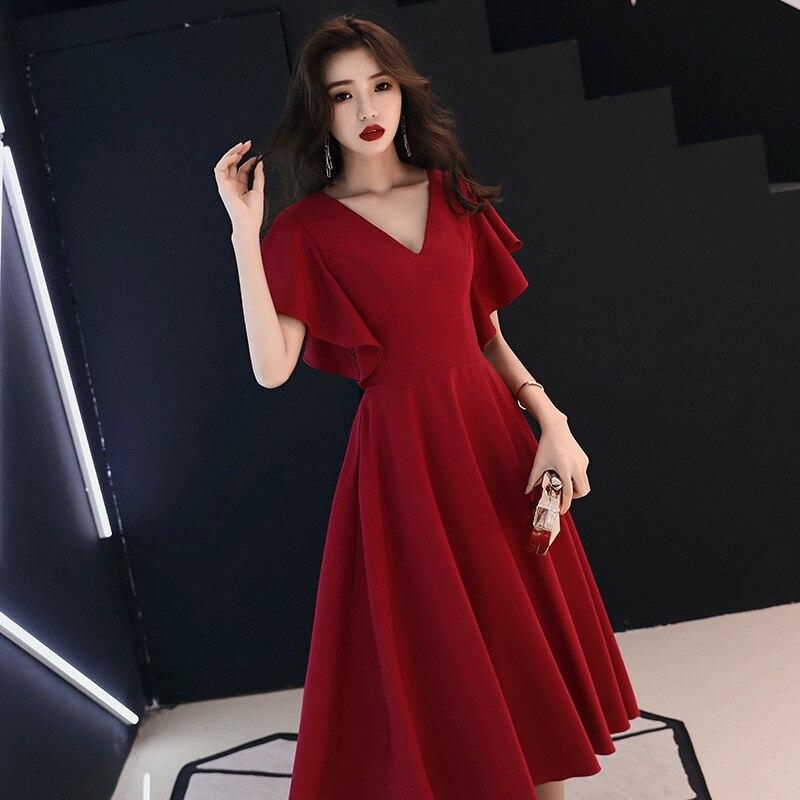 Sexy Chinesischen Stil Party Abend Lange Cheongsam Frauen Dünnes Kleid Ehe Kleid Luxus Hochzeit Qipao Mode Kleidung Vestido