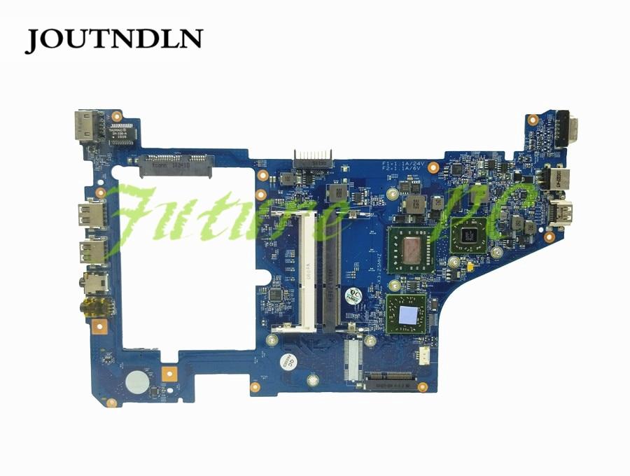 JOUTNDLN para Acer Aspire 721 serie placa base de computadora portátil SJV10-NL MB 09928-3 48.4HX01.031 MBSBB01006 DDR3 prueba de trabajo